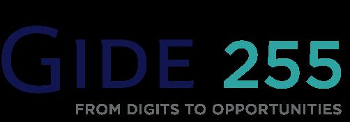 gide 255 logo